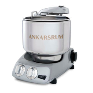 Ankarsrum 6230 with basic equipment - Jubilee Silver