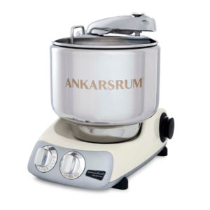 Ankarsrum 6230 with basic equipment - Light Cream