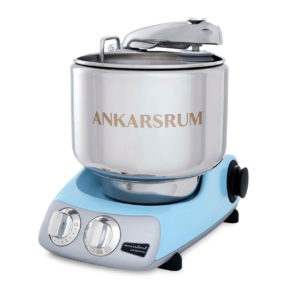 Ankarsrum 6230 with basic equipment - Pearl Blue
