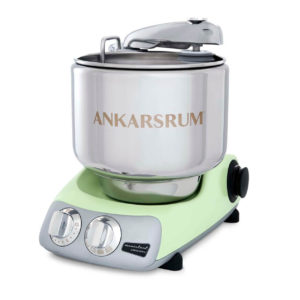 Ankarsrum 6230 with basic equipment - Pearl Green