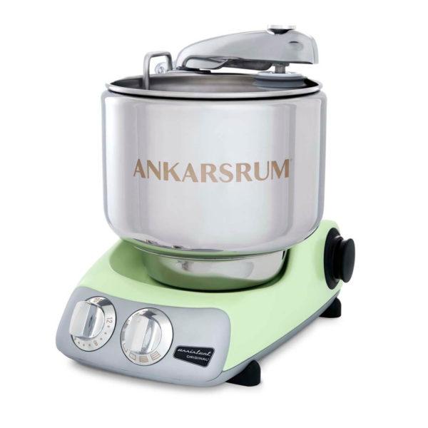 Ankarsrum 6230 with basic equipment - Pearl Green