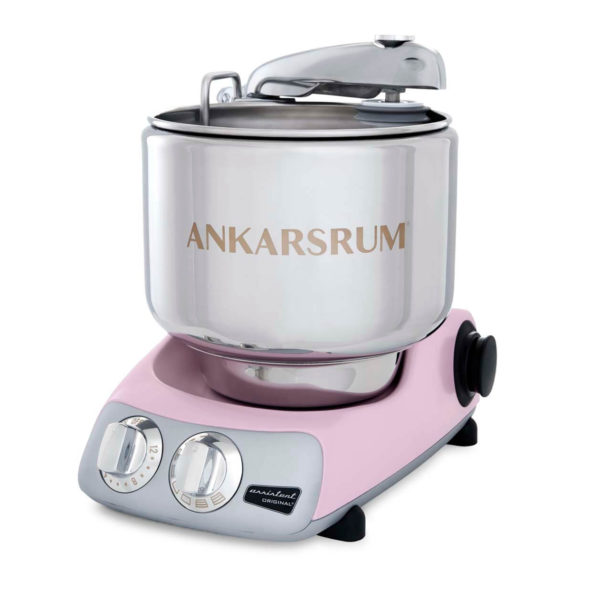 Ankarsrum 6230 with basic equipment - Pearl Pink