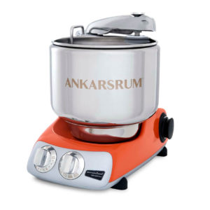 Ankarsrum 6230 with basic equipment - Pure Orange