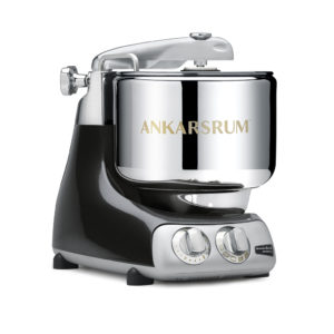 Ankarsrum 6230 with basic equipment - Black Diamond