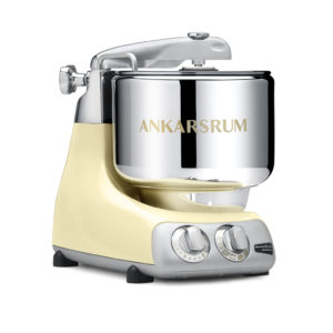Ankarsrum 6230 with basic equipment - cream