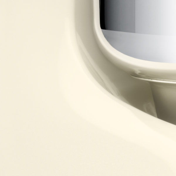 Ankarsrum 6230 mit Grundausstattung + DeLuxe Package - Light Creme