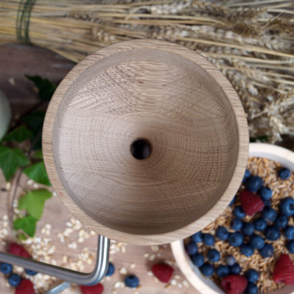 Salzburg flake master oak