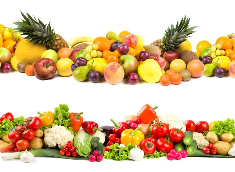 Dietary fiber and its effect on our body