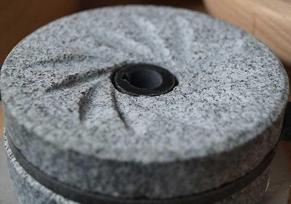 Granite Grinding Stones Salzburg Grain Mills