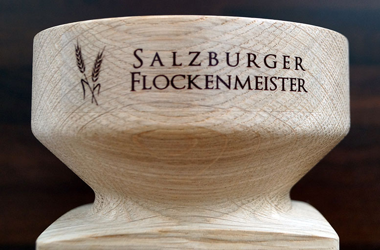 Salzburg flake master oak funnel2