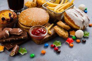 Modern nutrition trends (2/2)