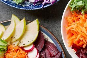 Vorteile einer saisonalen Ernährung